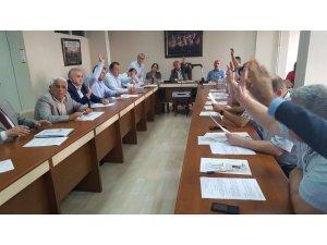 Devrek Belediyesinden aylık meclis toplantısı