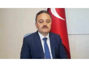 "Altınöz, ""AK Parti halka dokunan bir partidir"""