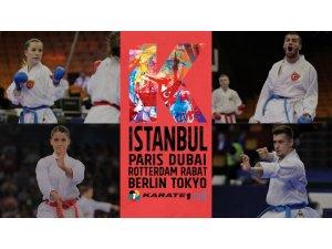 İBB sporcuları, Karate 1 Premier Lig'de mücadele edecek