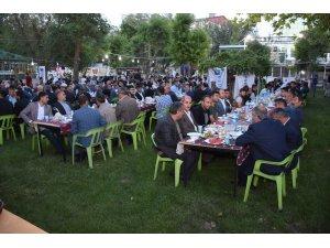 VEDAŞ ve VEPSAŞ'tan vatandaşlara iftar