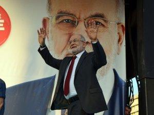 """Temel Karamollaoğlu: """"Her kesimle kucaklaşacağız. İktidar, muhalefet dahil herkesle kucaklaşacağız"""""""