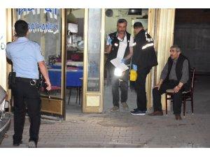 Kırıkkale'de pompalı tüfekle saldırı: 6 kişi yaralandı