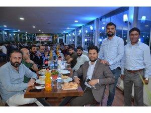 Atlas Harita'dan iftar programı
