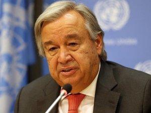 BM'den Taliban'a ateşkes çağrısı