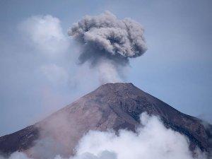 Guatemala'daki yanardağ faciasına 'tahliye' soruşturması