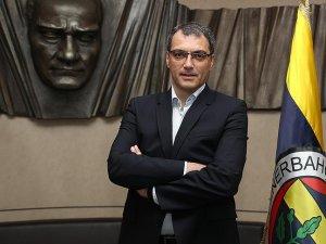 Fenerbahçe Sportif Direktörü Comolli: En büyük önceliğim transfer dönemi olacak