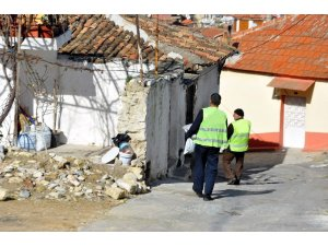 Aydın'da ihtiyaç sahiplerine 2 milyonluk yardım