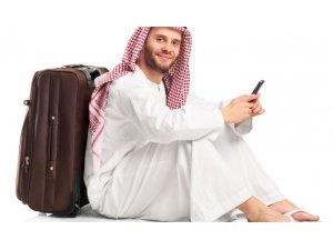 Ramazan'da İstanbul'a gelen her 4 turistten 1'i Arap