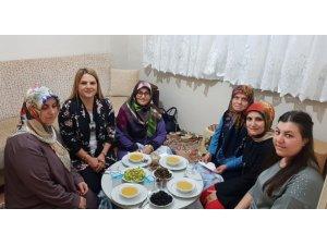 Ramazan'da örnek yardımlaşma hareketi; KO-MEK Hurması