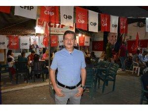 CHP Seçim Koordinasyon Merkezinde yoğun mesai