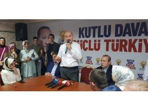 """İçişleri Bakanı Soylu: """"Türkiye Kandil'i bertaraf etmek zorundadır. Gereğini yerine getirecektir"""""""