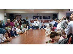 """İçişleri Bakanı Süleyman Soylu: """"Erdoğan Demirören sorumluluk almaktan kaçmayan bir adamdı"""""""
