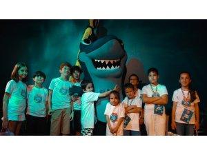 Dünya Okyanus Günü'nde Sea Life İstanbul'dan mesaj