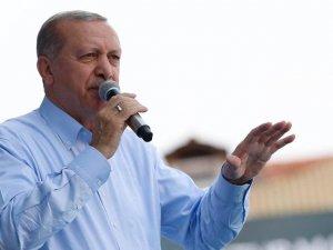 Erdoğan'dan Cumhur İttifakı'yla ilgili mesaj: Kolay kurulmadı, koruyacağız
