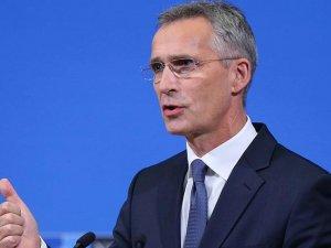 NATO Genel Sekreteri Stoltenberg: NATO-AB işbirliği güçlendirilecek