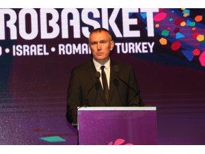 """Kamil Novak: """"Euroleague basketbola zarar veriyor"""""""