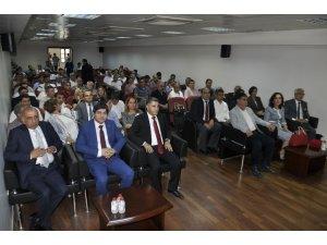 DTSO'dan 'Arabuluculuk' semineri