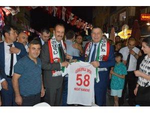MHP'li Karataş'tan CHP'ye sert çıkış