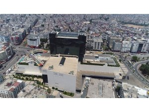1,3 milyar TL'lik MarkAntalya ihalesi iptal edildi