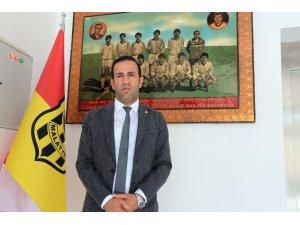 Evkur Yeni Malatyaspor kadrosunu koruyacak