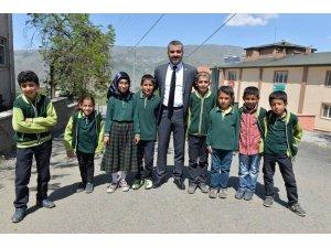 Başkan Avşar'ın yıl sonu mesajı