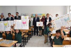 Afyonkarahisar'da 133 bin 654 öğrenci karne aldı
