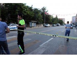 Siverek'te silahlı çatışma: 3 yaralı