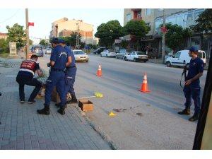 Tekirdağ'da başkanlık seçimi kanlı bitti: 1 ağır yaralı