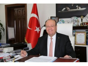 Başkan Özakcan'ın Kadir Gecesi mesajı
