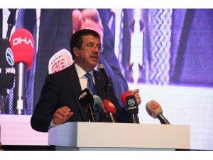 Bakan Zeybekci Moody's'in kredi notunu düşürdüğü 17 Türk bankasına sahip çıktı