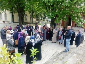 İzmit'ten Bursa'ya her gün gezi düzenleniyor