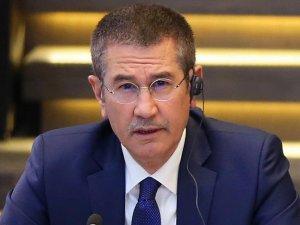 Milli Savunma Bakanı Canikli: Terörü kökten temizlemek için gereken yapılıyor