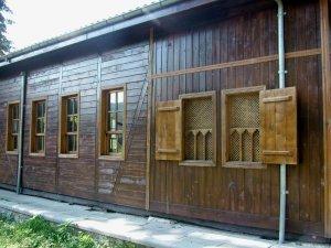 Akçakoca'nın tarihi camileri göz kamaştırıyor