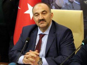 """Uzunkaya: """"Bu yıl, teşviklerde Cumhuriyet tarihinin en zengin yılı"""""""