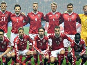 2018 FIFA Dünya Kupası'nda C Grubu: Danimarka
