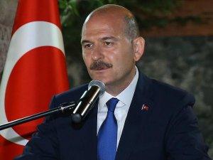 İçişleri Bakanı Soylu: İstediğimiz zaman Kandil'i ele geçirebiliriz