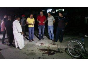 Kerkük'te art arda iki patlama: 1 ölü, 20 yaralı
