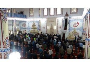 TSK Mehmetçik Vakfı'ndan mevlit programı
