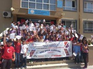 Aydın'da yaz spor okulları kayıtları başladı