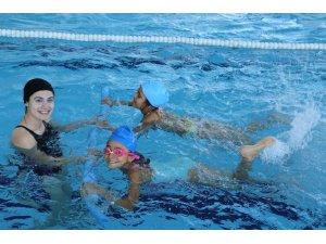 Çankaya'da yaz spor okulu başlıyor