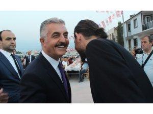 """MHP Genel Sekreteri Büyükataman: """"Bu seçimler cumhuriyet tarihinin en önemli seçimleri olacak"""""""