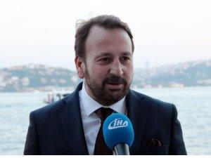 """Hakan Yılmaz: """"Riva'da satışlar taahhüt ettiğimiz bedeli geçerse Galatasaray'a ekstra para verilecek"""""""