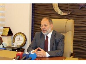 """Başbakan Yardımcısı Akdağ: """"Akşener uyduruk iftiralarla, dedikodularla AFAD ve TİKA gibi kurumları yıpratamaz"""""""