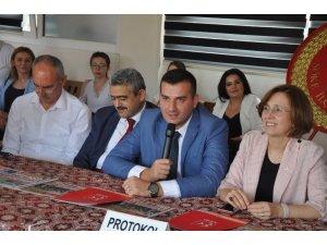 """MHP İl Başkanı Pehlivan; """"Türk milletinin sağduyusuna güvenimiz sonsuzdur"""""""