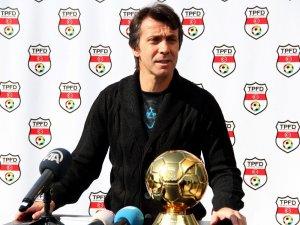 Antalyaspor Bülent Korkmaz ile anlaştı