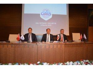 Gaziantepli halıcılardan 609 milyon dolarlık ihracat
