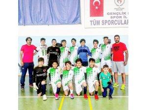 Ali Küncülü Ortaokulu Türkiye ikincisi oldu