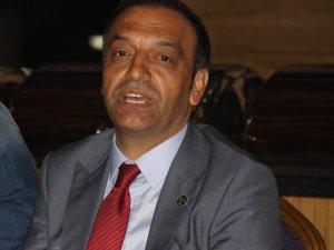 """MHP Sivas Milletvekili adayı Özyürek: """"Cumhur İttifakı'na sahip çıkalım"""""""