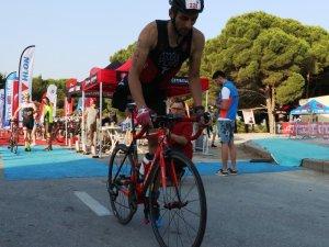 Carraro Gelibolu Triatlonu başladı