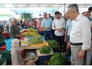 """AK Parti'li Mustafa Savaş; """"Parlamenter sistem kriz üretiyor"""""""
